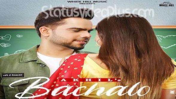 Bachalo Song Akhil Download