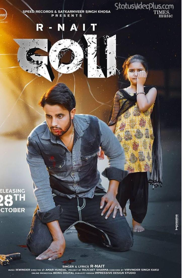 Goli Song R Nait Download