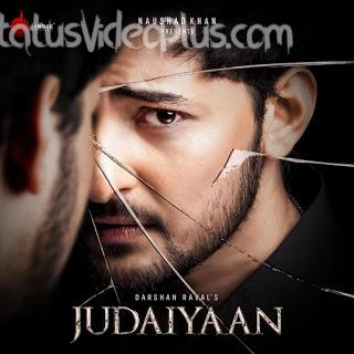 Judaiyaan Song Darshan Raval