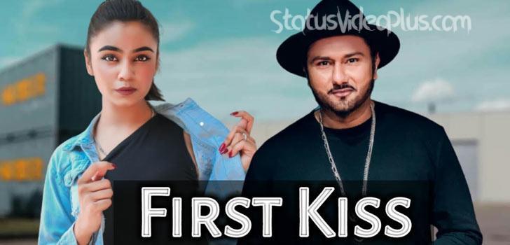 First Kiss Song Yo Yo Honey Singh Download