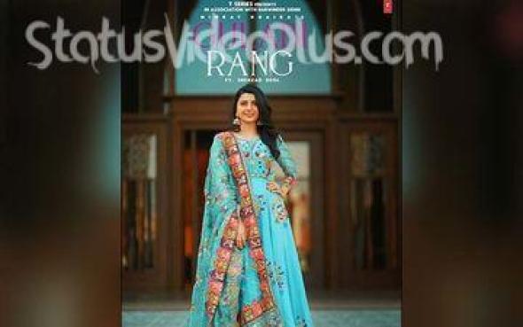 Gulabi Rang Song Nimrat Khaira Download