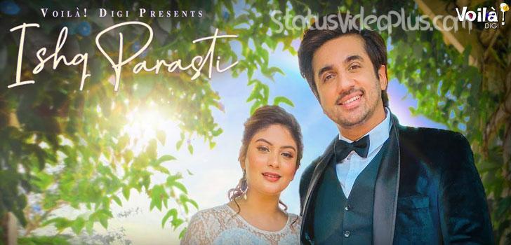 Ishq Parasti Song Yasser Desai download
