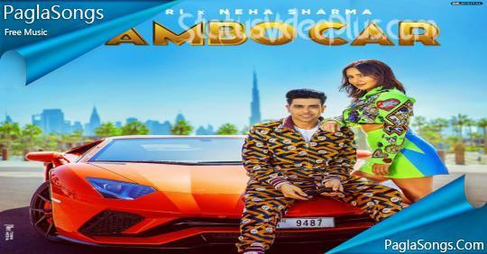 Lambo Car Song Guri download
