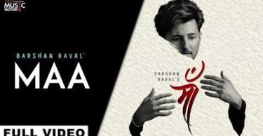 Maa Song Darshan Raval Download Whatsapp Status Video