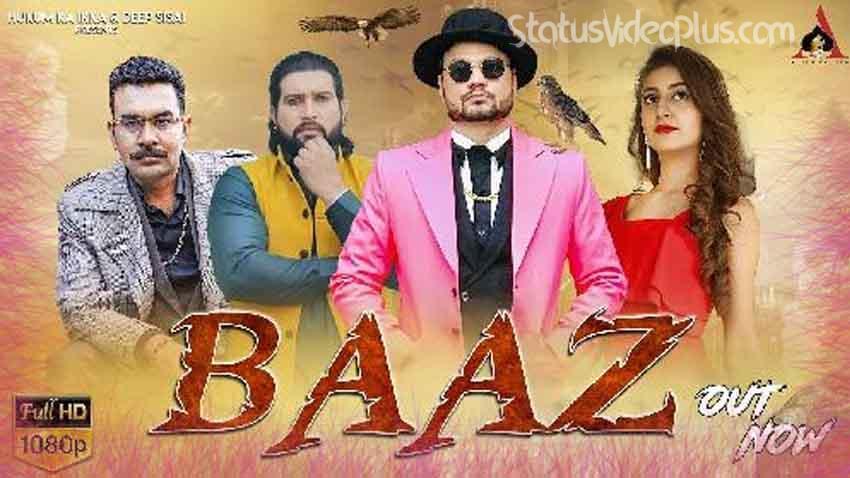 Baaz Song KD download