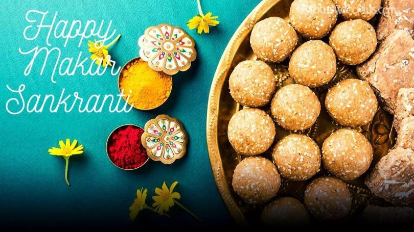 Happy Makar Sankranti Special Download