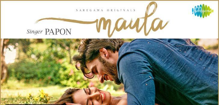 Maula Song Papon Download Whatsapp Status Video