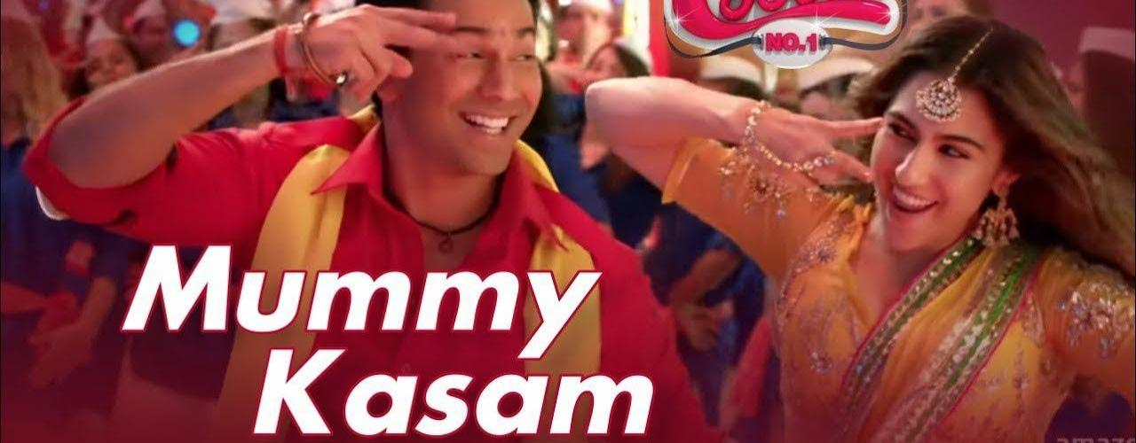Mummy Kassam Song Coolie No.1 download