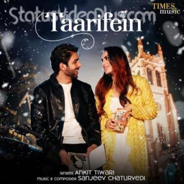 Taarifein Song Ankit Tiwari Download