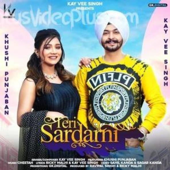 Teri Sardarni Song Kay Vee Singh Download