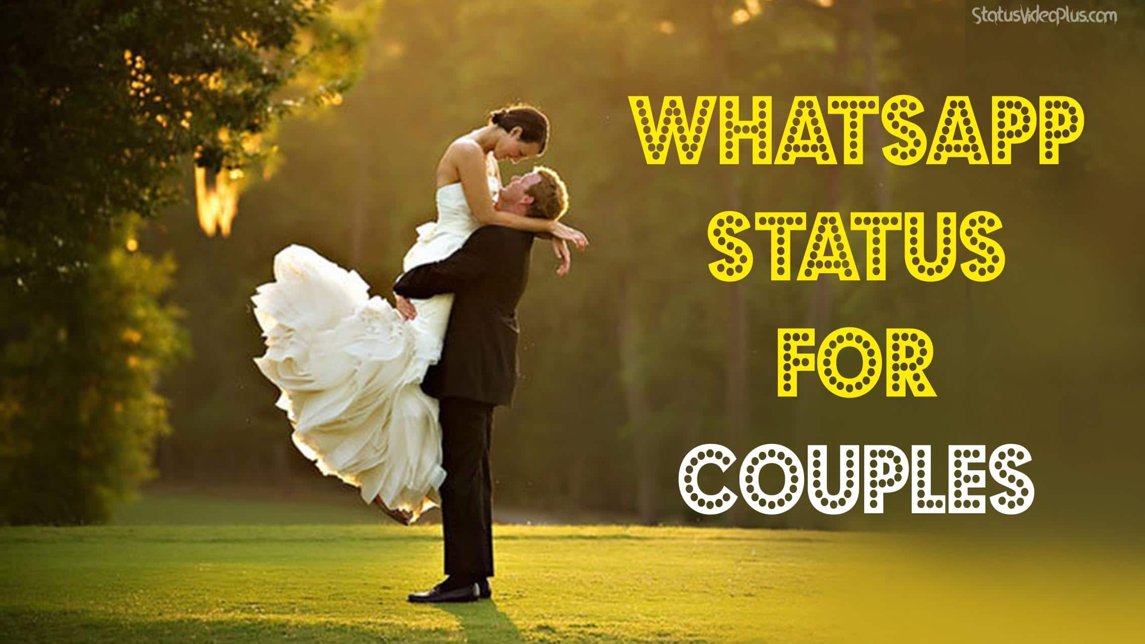 romantic love couple cute whatsapp status video download