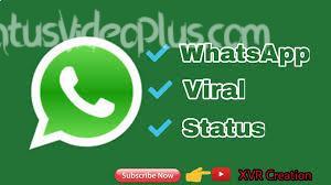 Viral WhatsApp Status video Download