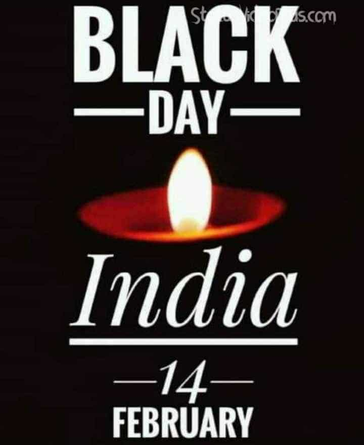 14 February Black Day Download