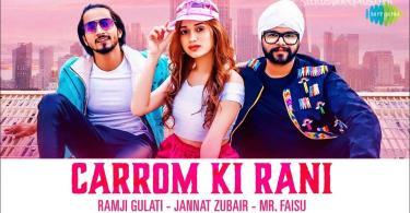 Carrom Ki Rani Song Ramji Gulati Download Whatsapp Status Video