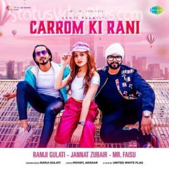 Carrom Ki Rani Song Ramji Gulati Download