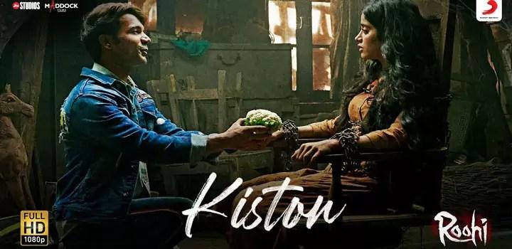 Kiston Song Roohi Jubin Nautiyal Download WhatsApp Status