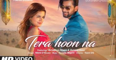 Tera Hoon Na Song Nikhil D'Souza Download Whatsapp Status Video