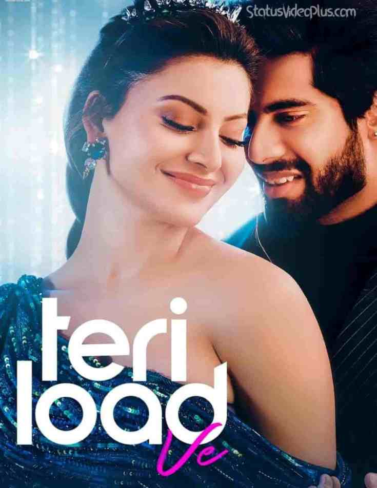 Teri Load Ve Song Singga Urvashi Rautela Download