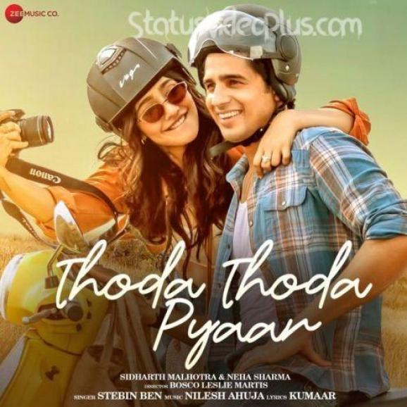 Thoda Thoda Pyaar Song Stebin Ben Download