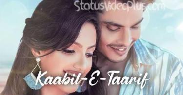 Kaabil-E-Tareef Song Gurnazar Singh Download Whatsapp Status Video