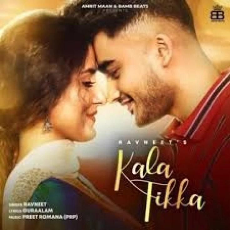 Kala Tikka Song Ravneet Download