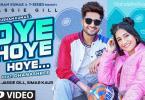 Oye Hoye Hoye Song Jassi Gill Simar Kaur Download Whatsapp Status Video-min
