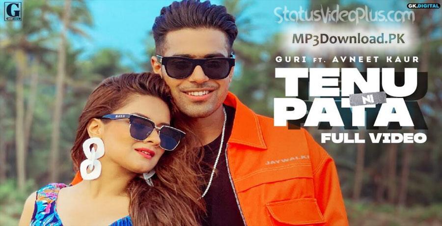 Tenu Ni Pata Song Guri Download WhatsApp Status Video