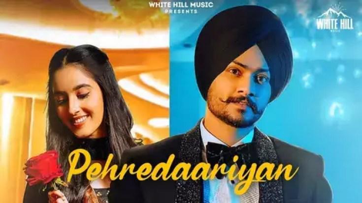 Pehredaariyan Song Himmat Sandhu Download