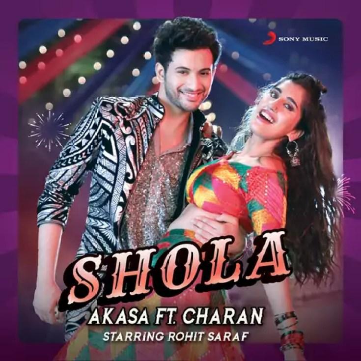 Shola Song Akasa Charan Download