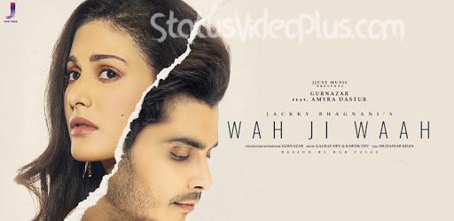 Wah Ji Waah Song Gurnazar Download Whatsapp Status Video