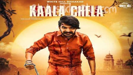 Kaala Chela Song Gulzaar Chhaniwala Download Whatsapp Status