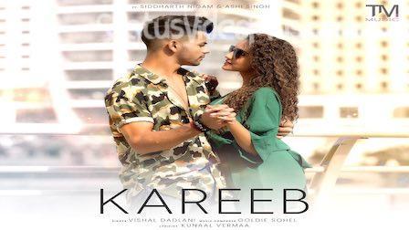 Kareeb Song Vishal Dadlani Siddharth Nigam Download Whatsapp Status Video