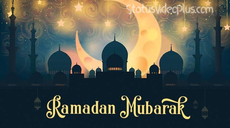 Ramadan Ramzan Mubarak Special