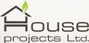 House projects Ltd logo