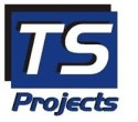 TS Projects logo