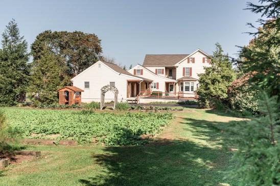 Hurst House