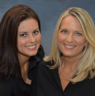 Christy-Geddings-and-Carly-Book-owners-St-Augustine-Quick-Signs