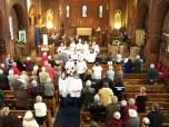Centenary Service
