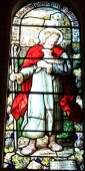 The Good Shepherd - Central Apse