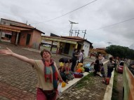 S aracoiaba outreach in outback