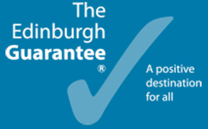 Edinburgh Guarantee Logo