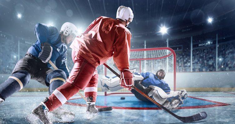ставки на хоккей