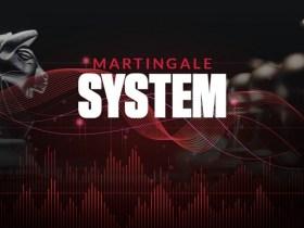 Stávkový systém Martingale