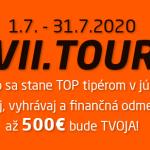 Slovakia Challenge 2020