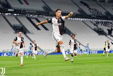 Ronaldo Juventus FB