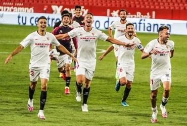 FC Sevilla players
