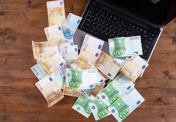 tiket money