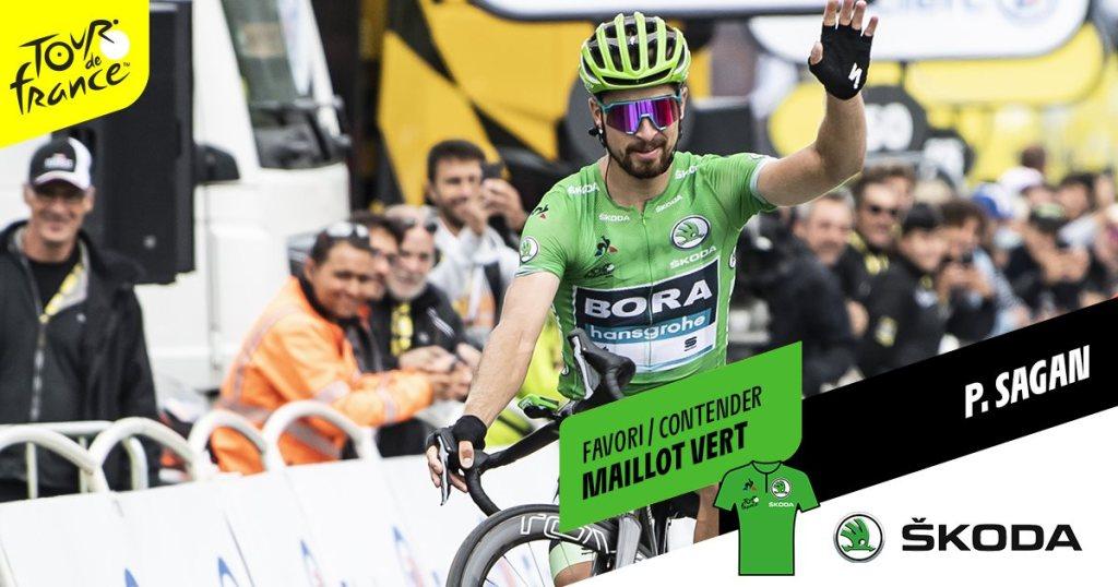 Tour de France 2020 Sagan