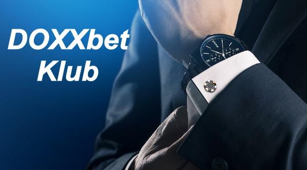 DOXXbet VIP club