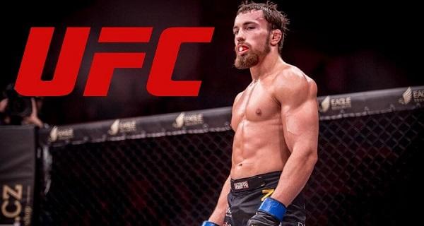 Stav na zápasy UFC 253: Zvládne Lajoš premiéru?